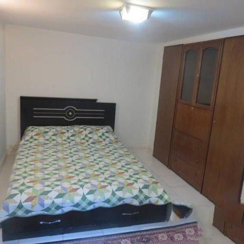 هتل آپارتمان مبله روزانه#آپارتمان ۴۵ متری