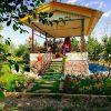 اجاره روزانه 500 متر باغ ویلا استخردار آبسرد