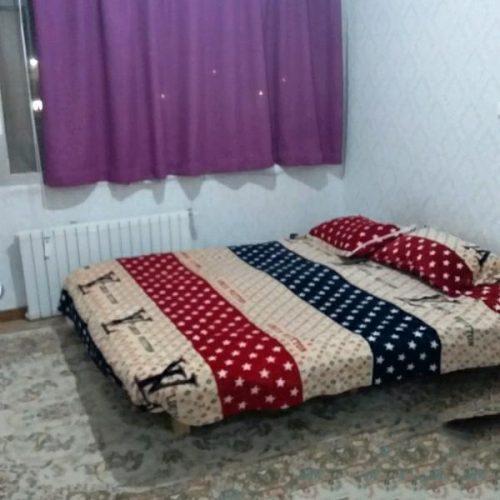 اجاره ماهیانه روزانه آپارتمان شیک وفول در مشهد – هنرستان