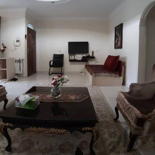 آپارتمان مبله با کلیه لوازم اجاره روزانه