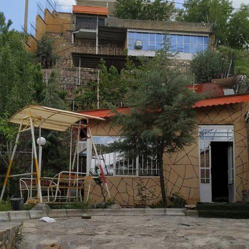 اجاره ویلا روزانه در شاندیز مشهد
