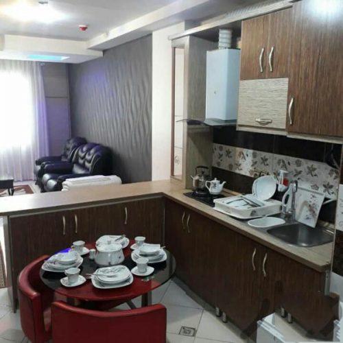 اجاره هتل مبله،روزانه/ماهانه در مشهد