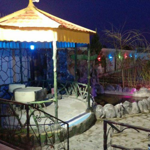 باغ ویلا شیک و مرتب در چهارفصل(اجاره روزانه) در مشهد بلوار توس