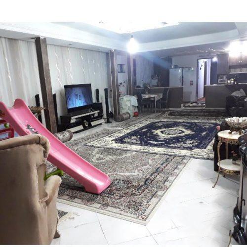 اجاره روزانه و هفتگی اپارتمان مبله فول امکانات در مشهد