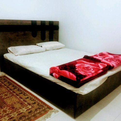 سوییت آپارتمان مبله در همدان