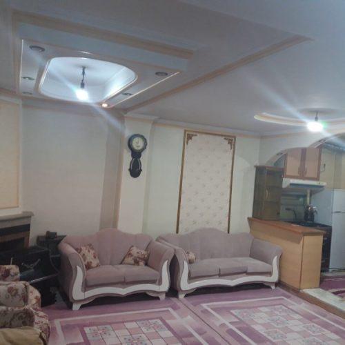 آپارتمان مبله تهرانسر