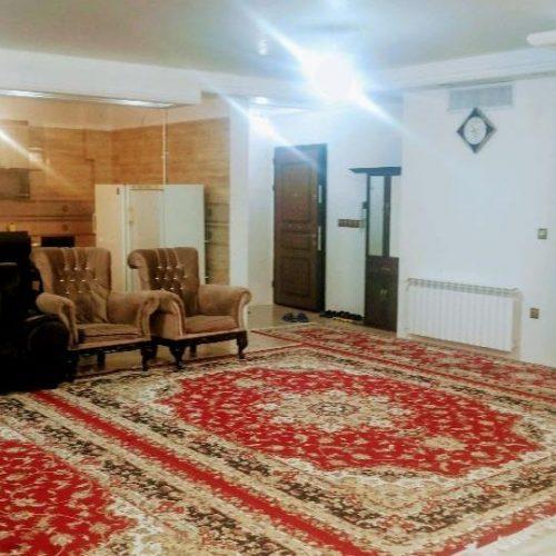 اجاره آپارتمان روزانه در همدان