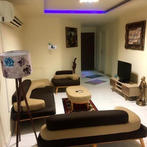 اجاره روزانه هفتگی آپارتمان مبله در تهران