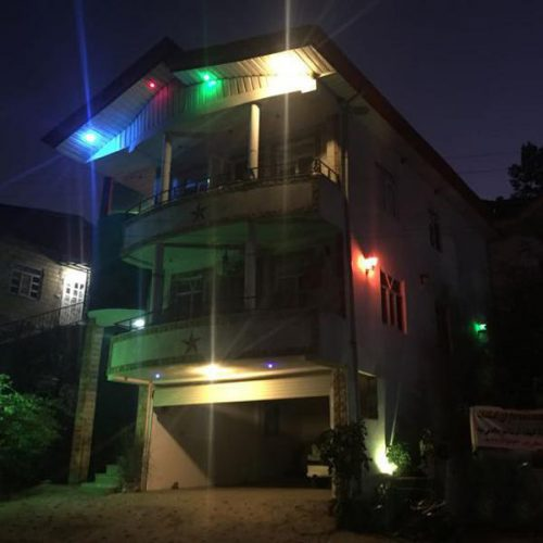 آپارتمان و سوئیت مبله آستارا