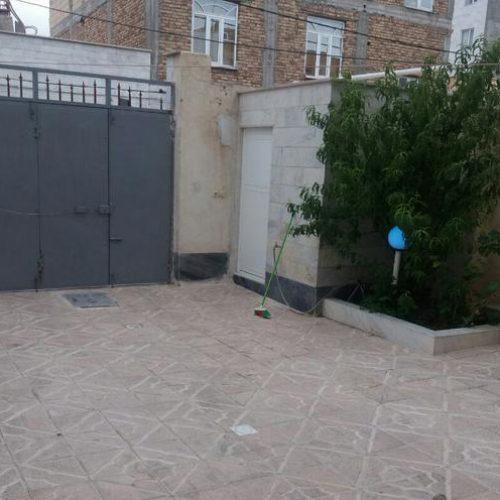 اجاره منزل دربستی با پارکینگ برای مسافران