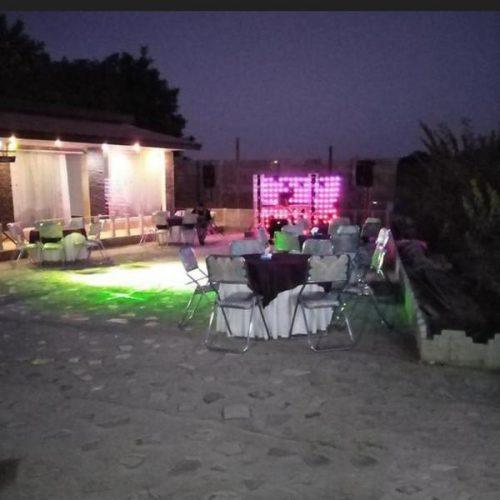 اجاره ویلا روزانه جهت مهمانی و مراسم تولد عروسی