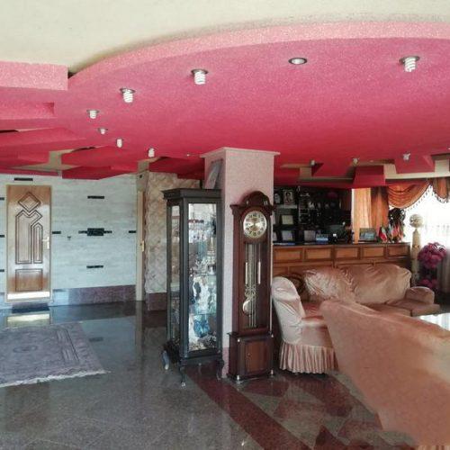 هتل آپارتمان آریانا