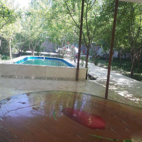 باغ ویلایی۱۳۰۰ متر مربع برای عقد خوانی و …