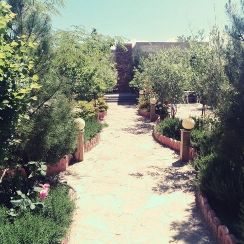 باغ ویلا شاندیز مشهد