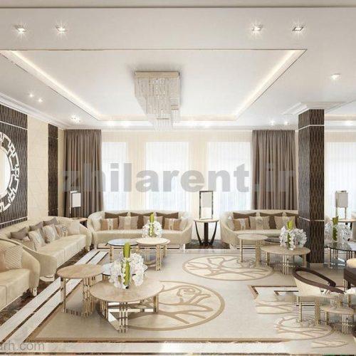 اجاره روزانه وماهانه آپارتمان در تمام نقاط تهران