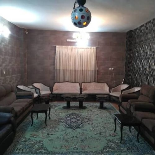 اجاره باغ ویلا در مرق سپاهانشهر