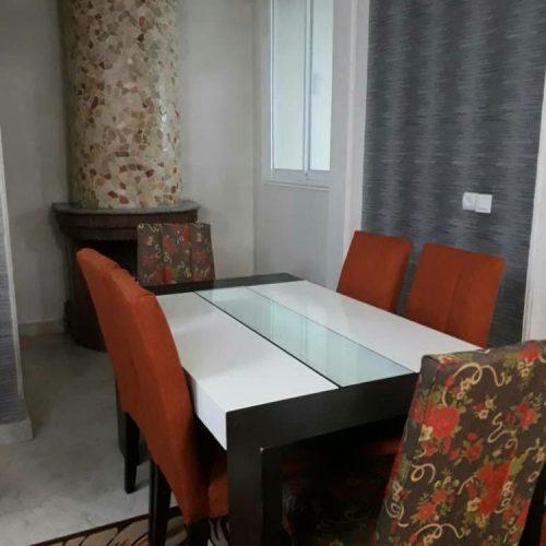 هتل آپارتمان و سوئیت روزانه و هفتگی
