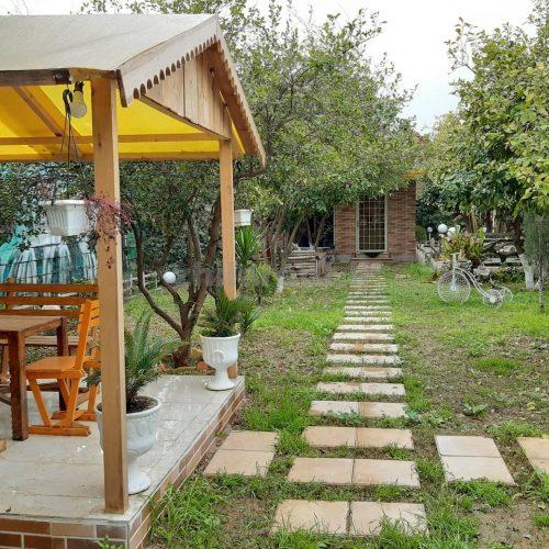 ویلا باغ در خوزستان دزفول